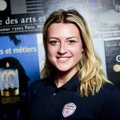 Mathilde Gros, espoir du cyclisme: «Sur la piste, il n'y a pas que les jambes, il y a aussi la tête»