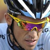 Contador devant ses juges