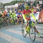 Contador fait durer le plaisir jusqu'en 2016