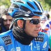 Contador fidèle à Saxo Bank