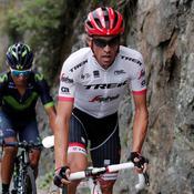 Légende du cyclisme, Contador raccrochera son vélo après la Vuelta