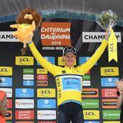 Fuglsang boucle en vainqueur un Dauphiné privé de sommets
