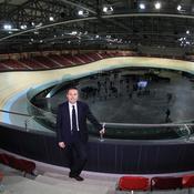 David Lappartient face aux défis majeurs du cyclisme mondial