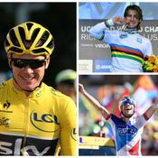 Froome, Sagan, Pinot : la saison 2016 en 5 questions