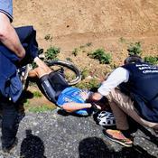 Paris-Roubaix : pronostic vital engagé pour Goolaerts