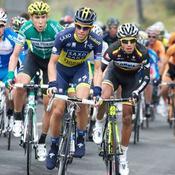 L'inconnue Contador