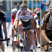 Sagan, Contador, Froome, les Français… l'année 2017 excite la curiosité