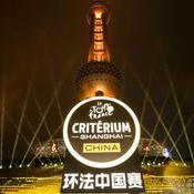 Le Tour de France part à la conquête de la Chine