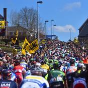 Le Tour des Flandres, entre peurs et pleurs
