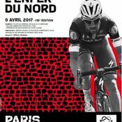 Les pavés de Paris-Roubaix notés comme les pistes de ski