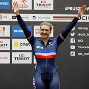 Mathilde Gros : «Les Jeux olympiques ? C'est un rêve de petite fille»