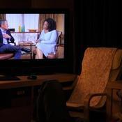 Oprah encourage Armstrong à dire la vérité