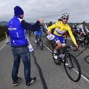 Paris-Nice, 5e étape: le dernier tour des sprinteurs