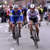 Paris-Nice : la sélection pour le Tour de France en toile de fond