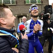 Paris-Roubaix: l'ultime révérence de Boonen à la «Reine des classiques»