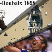Paris-Roubaix, un dimanche en enfer