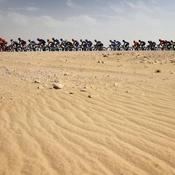 Qatar : des ventilateurs le long des routes lors des Mondiaux ?