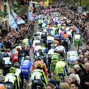 Revivez l'Amstel Gold Race