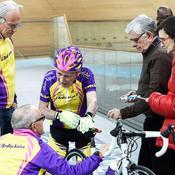 Robert Marchand : à 105 ans, des performances respiratoires d'un homme de 50 ans