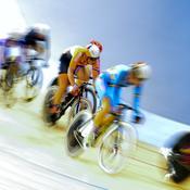 Robert Sassone, ancien champion du monde cycliste, décède à 37 ans
