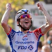 Tour de Lombardie : le maestro Thibaut Pinot s'offre un «monument»