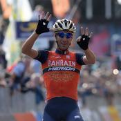 Tour de Lombardie : Nibali impérial à Côme