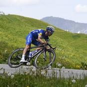 Tour du Pays basque: Schachmann gagne en jaune, Alaphilippe au sol