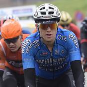 Victime d'un arrêt cardiaque pendant Paris-Roubaix, Michael Goolaerts est décédé