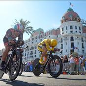 Jan Bakelants s'élancera en jaune