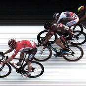 Greipel au finish
