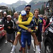 Tour de France 2019, 19e étape : Alaphilippe garde le sourire