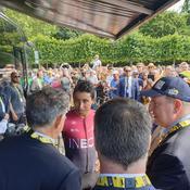 Tour de France 2019, 1ère étape : Bernal, au centre de l'attention