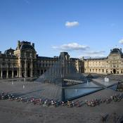 Tour de France 2019, 21e étape : Le passage magique dans la cour carrée du Louvre