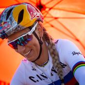 Pauline Ferrand-Prévot : Les étapes d'un retour au sommet