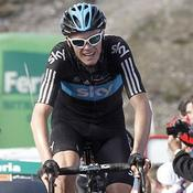 Chris Froome, l'insatiable