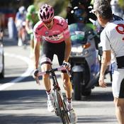 Giro : Dumoulin se rapproche de la victoire, Pinot se rapproche du podium