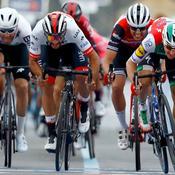 Giro : Déclassé, Viviani déchante, l'Italie attend