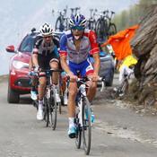 Giro : Froome tout près de la victoire finale, Pinot perd tout