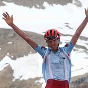 Giro : Victoire de Zakarin, les favoris se neutralisent