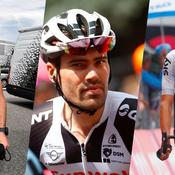 Yates, Dumoulin, Froome : les transformations d'un Giro