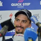 Tour de France 2019 : Pour Julian Alaphilippe, «le rêve continue»