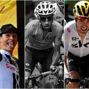 Barguil, Landa, Aru : les tops et les flops de la 13e étape