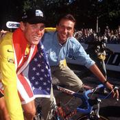 Dopage : Bruyneel, ancien directeur sportif d'Armstrong, suspendu à vie