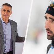 Dopage: Entre Laurent Jalabert et Martin Fourcade, le torchon brûle