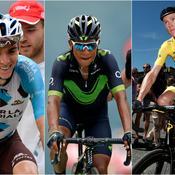 Français, Froome, Quintana : Tops et flops des deux premières semaines du Tour