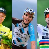 Froome, Bardet, Barguil, Sagan : le carnet de notes du Tour
