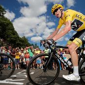 Froome blanchi par l'UCI : des craintes autour de l'accueil du public du Tour
