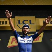 Tour de France: Gaviria, une nouvelle flèche dans le mille