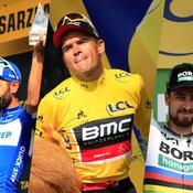 Gaviria, Van Avermaet, Sagan : ce qu'il faut retenir de la 4e étape du Tour