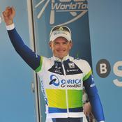 Simon Gerrans Tour de France